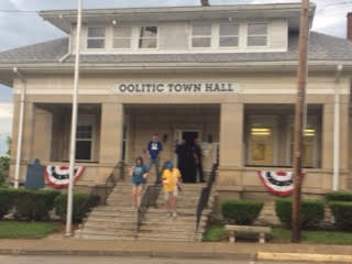 Oolitic Town council meeting.jpg