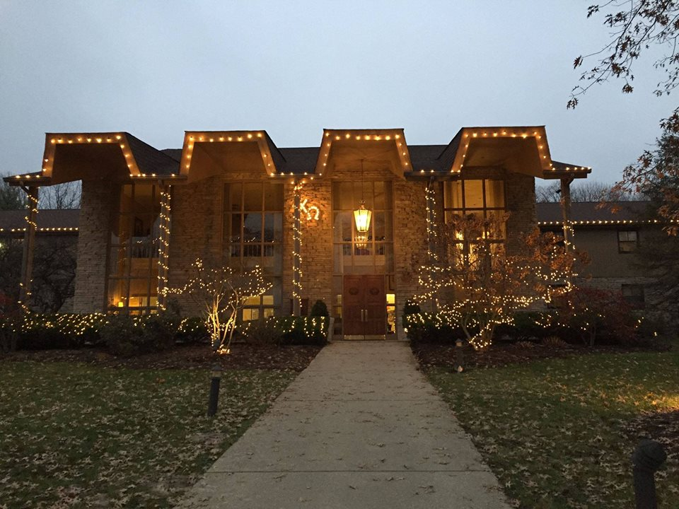 Indiana University Sends Cease And Desist Order To Chi Omega