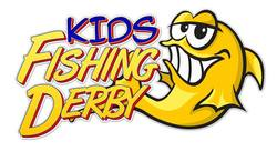 Free kids fishing derby saturday at west boggs park wbiw for Indiana fishing license age