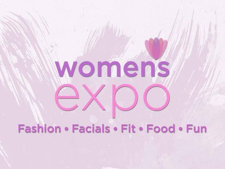 2017 Women's Expo Spotlights Fashion And Cosmetics