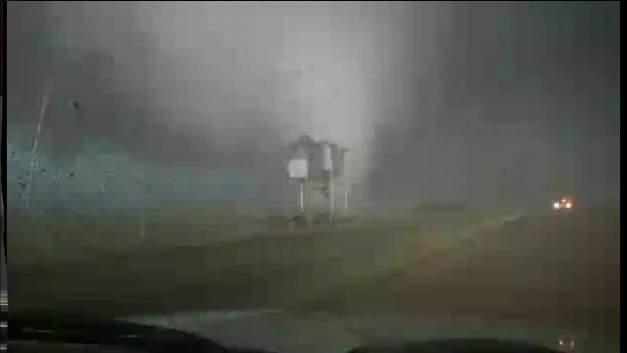 Reno Calendar May : Five killed in oklahoma tornados wbiw state
