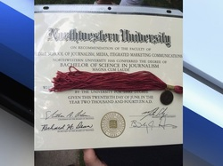 KNXV Northwestern Diploma misspelled word_1403665926017_6512280_ver1.0_640_480_1403706702550_6518258_ver1.0_640_480.jpg