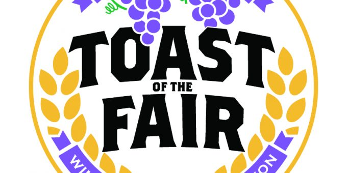 """Indiana State Fair Wine and Spirits """"Toast of the Fair"""