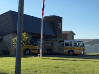 Discussion Underway for Fire Department Merger In Monroe
