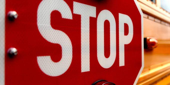 Stop Arm