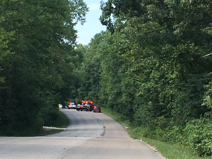 Bedford Man Killed in Two-Vehicle Accident on Old State Road 37 – WBIW