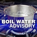 City of Bloomington Utilities issues Precautionary Boil Water Advisory for 17 addresses