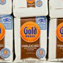 General Mills Recalls Five Pound Bags of Gold Medal Unbleached All Purpose Flour