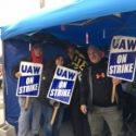 UAW Members Will Remain On Strike
