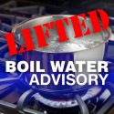 City of Bedford boil order lifted