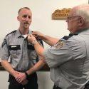 Wabash Valley Correctional Facility Promotes Sullivan Officer