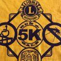 2020 Bedford Lions Club Annual Fitness Challenge 5K Run/Walk April 18