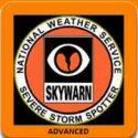 Free Skywarn Spotter Training March 19
