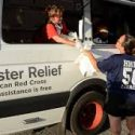 Indiana Region of American Red Cross opens shelters, assesses storm damage across the region