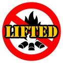 Several Counties Lifting Burn Bans