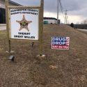 Washington County Sheriff  Announces Drive Through Drug Drop And Food Drive