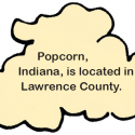Today is National Popcorn Day