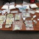 ISP Seize 18 Pounds of Meth, Two Arrested