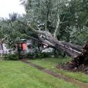 Severe storm leaves some homes damaged and many without power in Lawrence County