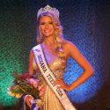 Lexi Gryszowka was crowned Miss Indiana Teen USA