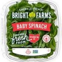 BrightFarms initiates voluntary recall of packaged salad greens in Indiana